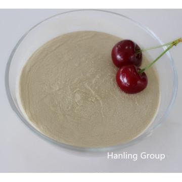 Polvo Aminoácido Orgánico 70% (fuente de la planta) Fertilizante, Sin Cloruro