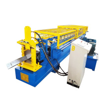 Right-angle Purlin Roll Forming Machine With Punching