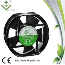 Halbrunde über 200cfm 172mm 115V 230V AC Kühler Lüfter