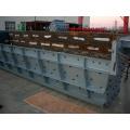 Blast Furnace High Temperature Distributor Chute