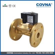 COVNA DC 24V / válvula solenoide de vapor con gran precio