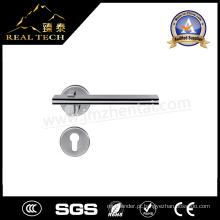 Fábrica de OEM Fábrica de alavanca de porta de aço inoxidável de qualidade superior personalizada
