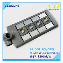 Meanwell Driver 50W 150W 200W LED Street Light for Highway