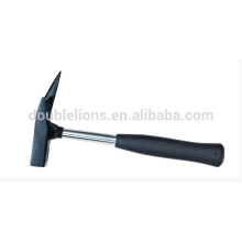 Bedachung Hammer röhrenförmigen Stahlgriff