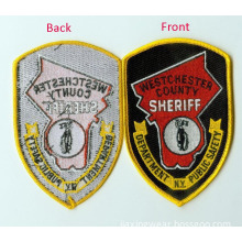 High Quality Embroidery Patch for All Kinds of Garment, Bag