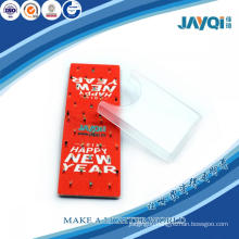 Red Multi Microfiber Sponge Wipe