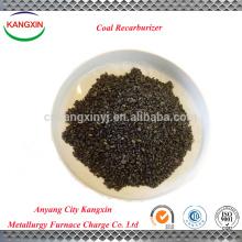 Coque de petróleo de grafito como recarburizador / recarburizador de carbón