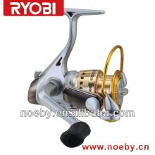 RYOBI metal Rolos de pesca girando bobina de pesca
