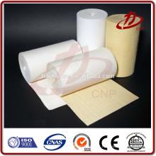 Tecido de filtro geotêxtil