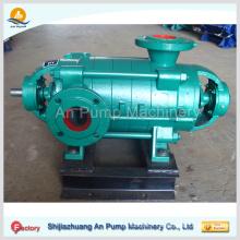 Pompe de surpression de pompe à haute pression centrifuge multicellulaire, pompe d'ascenseur d'eau de mer
