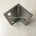 China Factory OEM precision metal stamping part / custom metal stamping