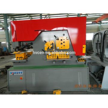 Гидравлический стальной рабочий стальной пруток Q35Y-16