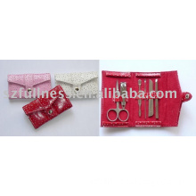 Nail care set, cosmetic set, pedicure set, manicure set