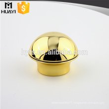 UV ABS perfume plastic bottle cap