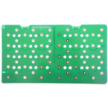 Electric energy printed circuit boards