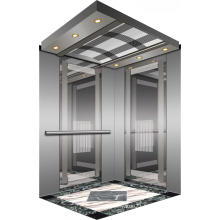 Simple Residential Elevator House Lift