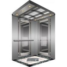 Elevador residencial simples da casa do elevador