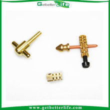 Getbetterlife 2014New Copper Front Tattoo Machine Binding Posts