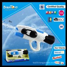 Hot season toys cheap plastic water gun pistol