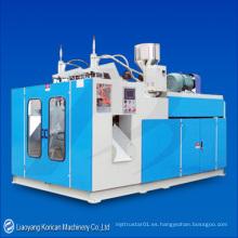 (KMKM65 II) Extrusión automática que hace la máquina