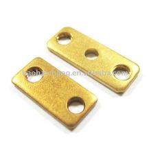 Kabel Messing Steckerplatte für Schalter
