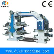 Machine d'impression en tissu non tissé de haute qualité (DK-212000)