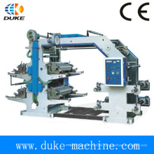 High Quality Non-Woven Fabric Printing Machine (DK-212000)