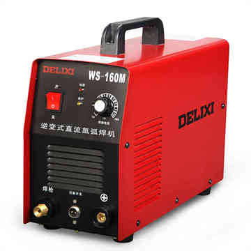 DC Argon TIG Welding Machine