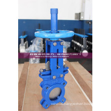 Cast Iron Knife Gate Valves