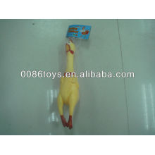 42 см Roto PVC Кричащая курица