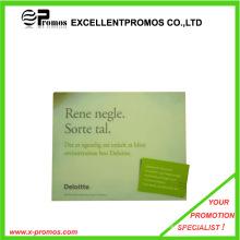 Promocional no deslizamiento de cuero y PVC Mouse Pad / Mouse Mat (Ep-m1004)