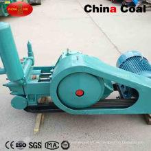 Bw-250 Bomba de fango de pistón triple de acción simple alternativa para la exploración minera
