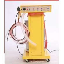 Equipamento de pulverização totalmente automático