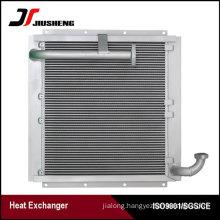 Excavator Oil Cooler For Doosan DH150-7