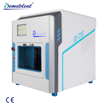 Fresadora dental CNC para laboratorio
