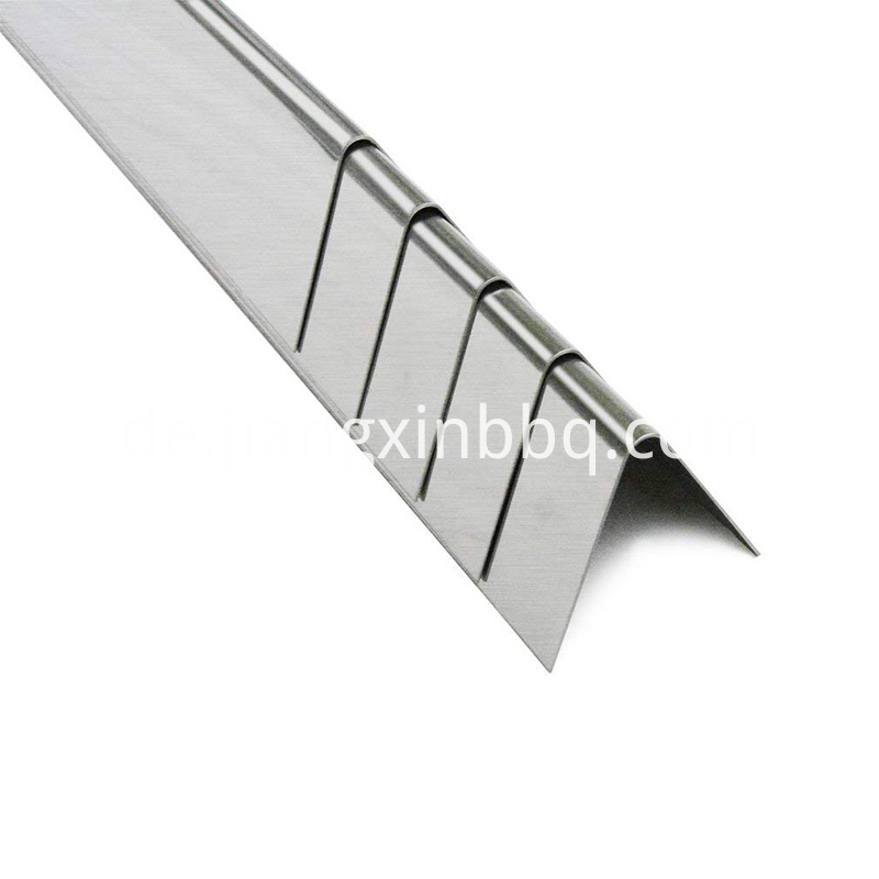BBQ Gas Grill Replacement Stainless Steel