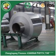 Langlebiges, meistverkauftes, zusammengesetztes Aluminiumfolienpapier in Rolle