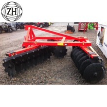 Farm Tractor Harrow Hidraulik Disc Harrow