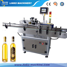 Machine d'étiquetage automatique de bon prix pour le prix