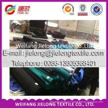 Weifang Gros Tissu T / Ctwill percer teints Tissus en Stock