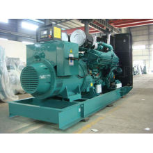 400KW/500KVA Diesel Generator Set Powered by Cummins engine (KTA19-G4 or QSX15-G8)