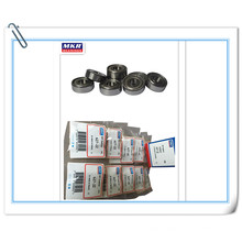 Micro Bearing, Deep Grove Ball Bearing, Tiny Bearing