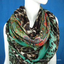 Wool Stoles and Shawls
