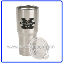Double Wall Stainless Steel Travel Vacuum Mug