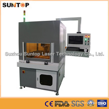 Animal Tag Laser Marking Machine/Label Laser Marking Machine