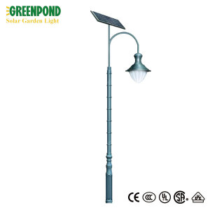 35W Solar Courtyard Lights Latest Garden Lamps