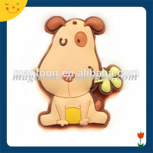 3D fridge magnet cute animal magnet for fridge