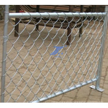 Australia Chain Link Temporary Fencing (TS-L76)