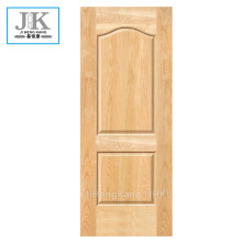JHK-Lowes Nigeria Veneer Natural Birch Project Door Skin