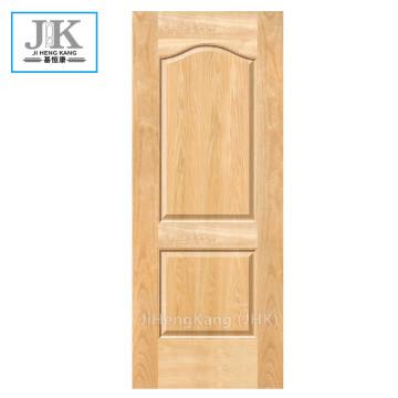 JHK-Lowes Nigeria Veneer Natural Birch Project Door Skin